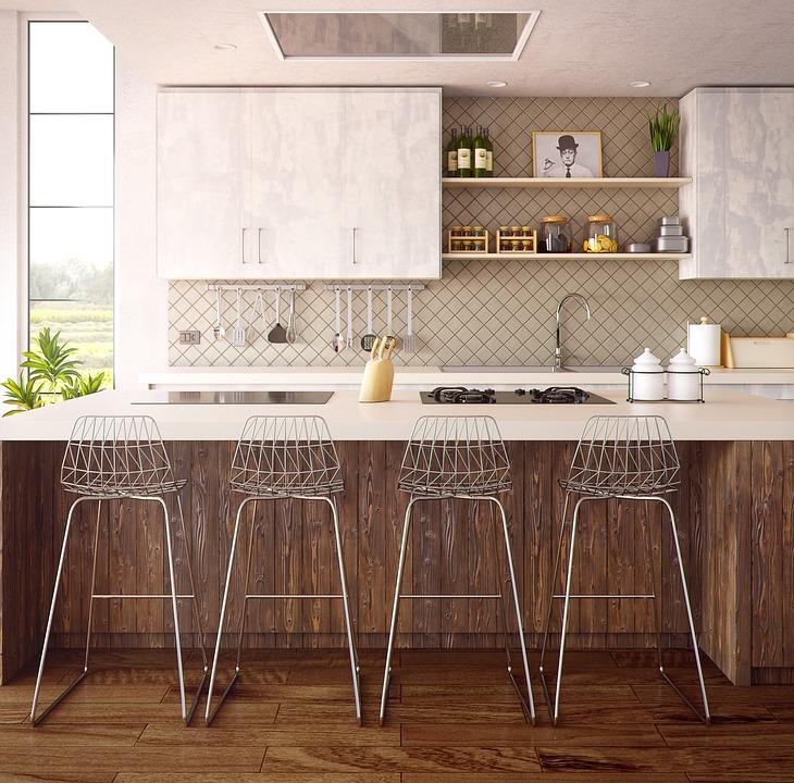 cuisine chaises design