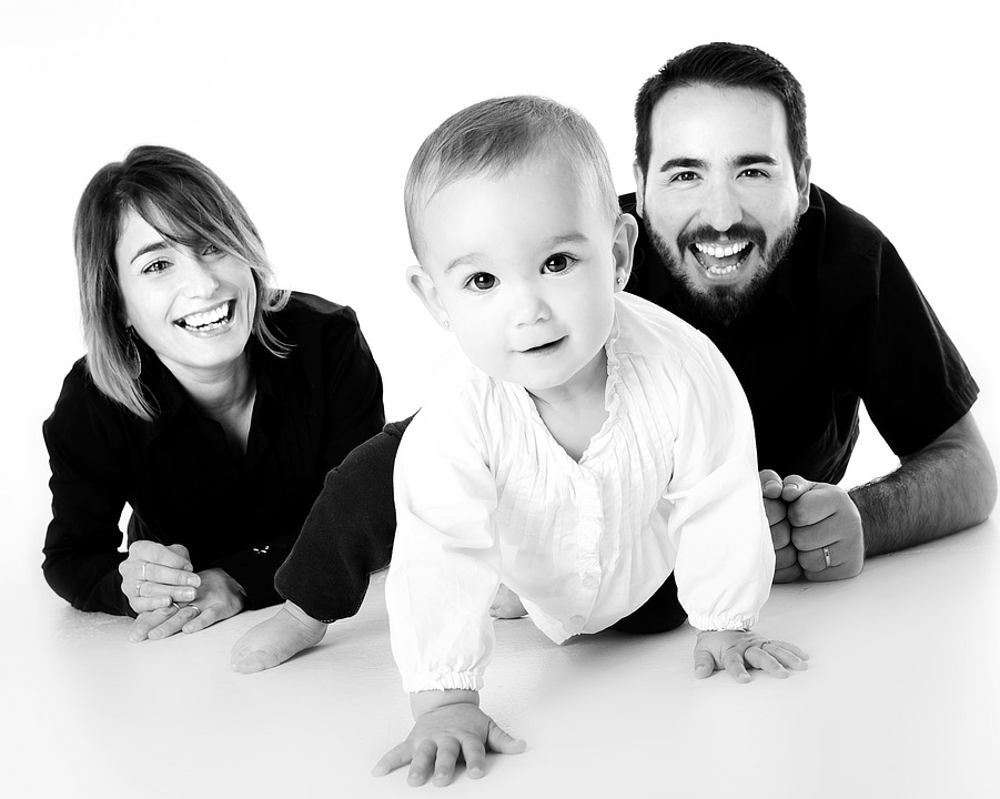 famille épanouissement